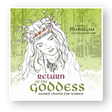 Lindie Lila ~ Return of the Goddess