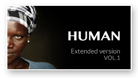 HUMAN | Extended Cersion Vol1