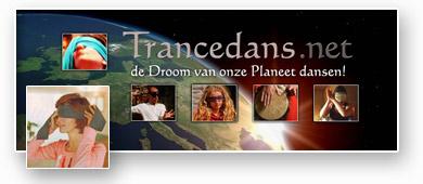 Trancedans.net | de Droom van onze Planeet dansen!