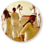 Opleiding Trancedans begeleider