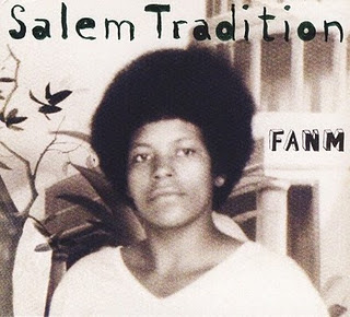 Salem Tradition - Fanm